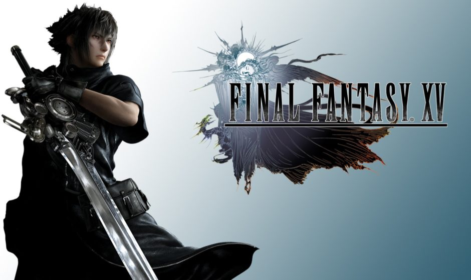 Final Fantasy XV: nuova patch in arrivo