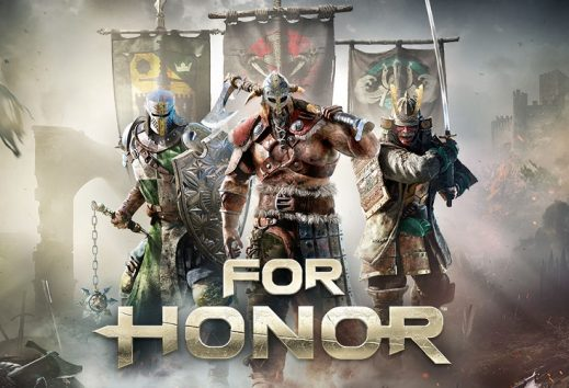 For Honor, teaser trailer per due nuovi eroi