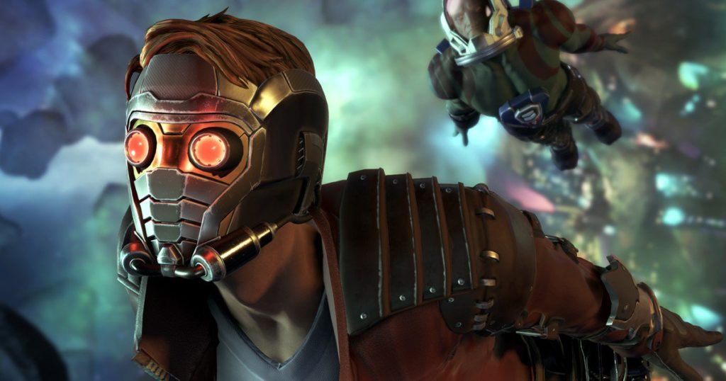 Guardiani della Galassia: The Telltale Series