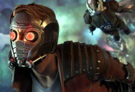 Guardiani della Galassia: The Telltale Series