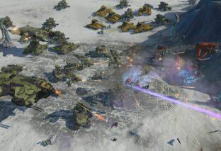 343 Industries non è al lavoro su Halo Wars 3