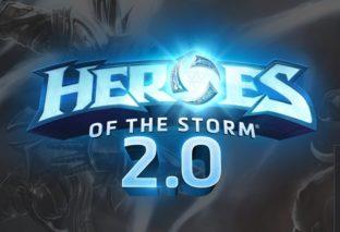 Heroes of the storm 2.0: la sfida del nexus