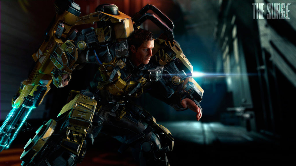 The Surge supporterà sia PS4 Pro che Project Scorpio