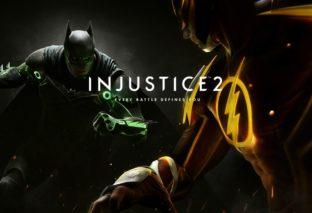 Injustice 2: Un video Leak rivela Joker