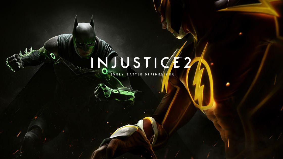di injustice 2 leak video joker
