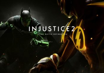 Un leak rivela gli achievements di Injustice 2