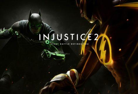 Come ottenere i cristalli sorgente in Injustice 2