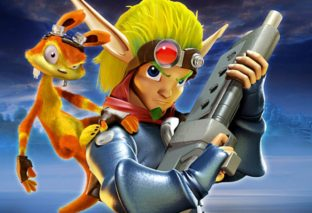 Jak II, Jak 3 e Jak X: Combat Racing su PlayStation 4