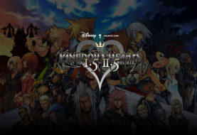 DLC gratis per Kingdom Hearts 1.5 + 2.5 Remix