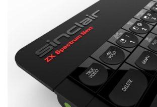 La campagna kickstarter per lo ZX Spectrum Next si rivela un successo