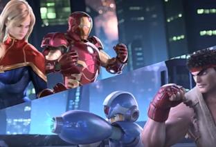 Marvel vs. Capcom: Infinite in un nuovo story trailer