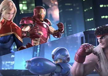 Nuovo video Gameplay per Marvel Vs. Capcom: Infinite