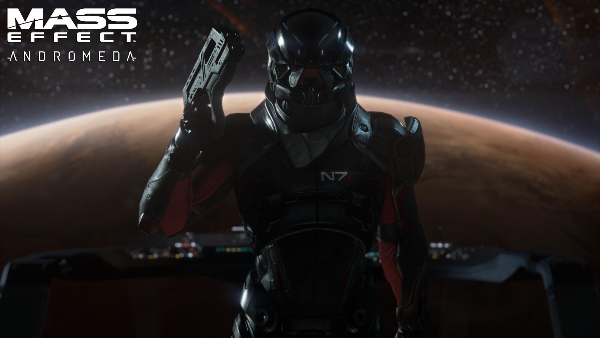 Come gestire la romance con Jaal in Mass Effect Andromeda