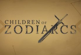 EGX Rezzed: Children of Zodiarcs - Provato