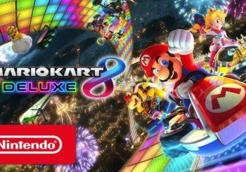 Mario Kart 8 Deluxe - Recensione