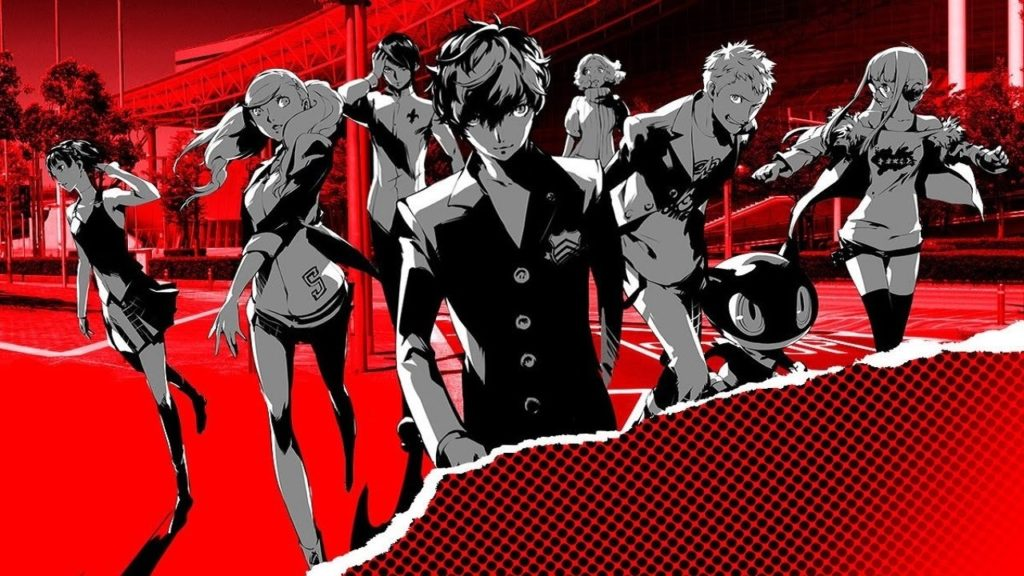 Persona 5 copie vendute