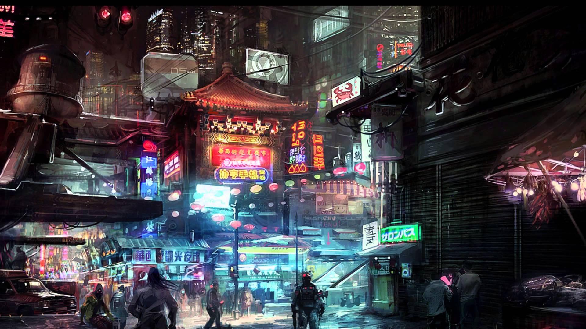 Cyberpunk 2077: nuovi indizi sullo stato dello sviluppo