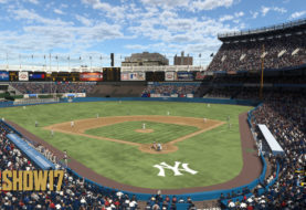 MLB The Show 17 - Recensione