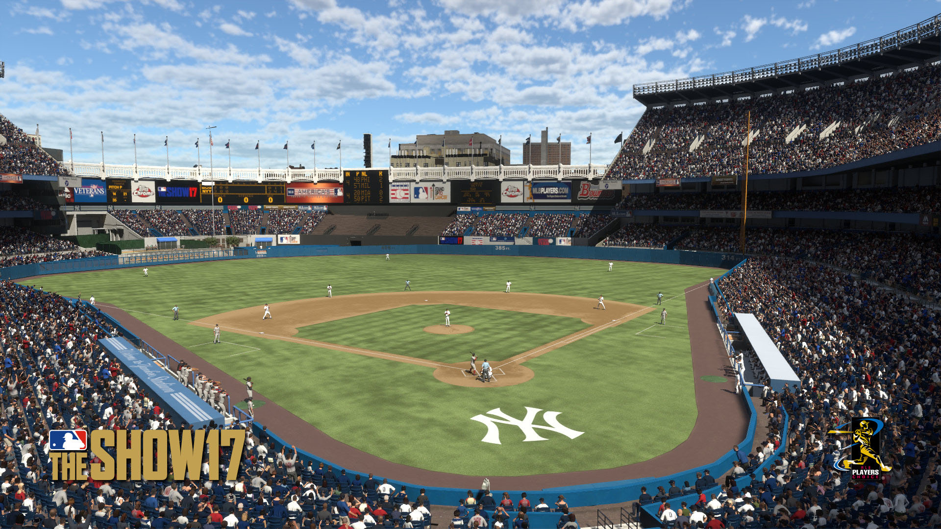MLB The Show 17 – Recensione