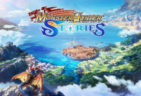 Monster Hunter Stories arriva in Europa!