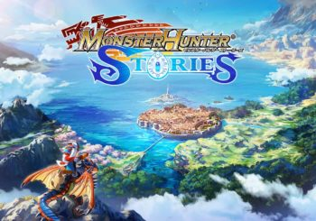 Monster Hunter Stories avrà un DLC a tema Zelda gratuito