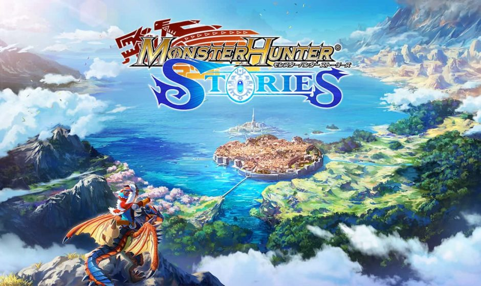 Monster Hunter Stories arriva anche su mobile