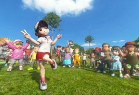 Data giapponese e video per New Hot Shot Golf