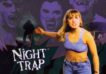 Night Trap torna su PlayStation 4 e Xbox One