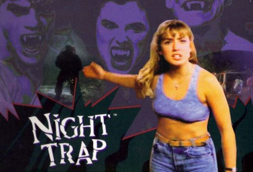 In cantiere Night Trap 2 in VR