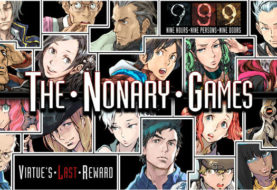 The Nonary Games - Recensione