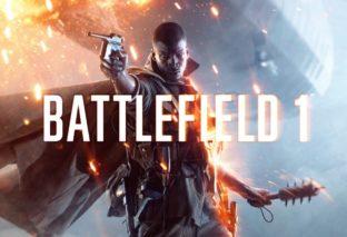 Una mappa gratuita per Battlefield 1 e una nuova modalità