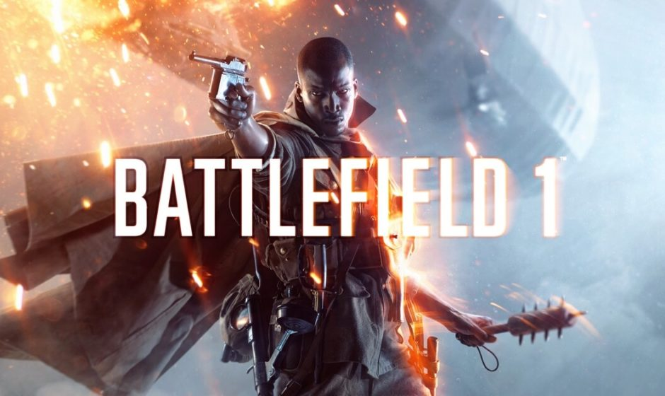 Battlefield 1 è ora disponibile su EA Access e Origin Access