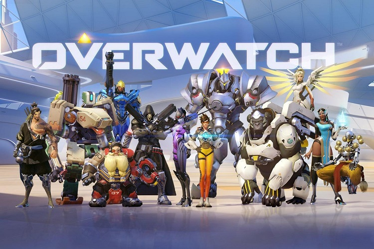 Overwatch: Insurrezione live tra meno di 24 ore