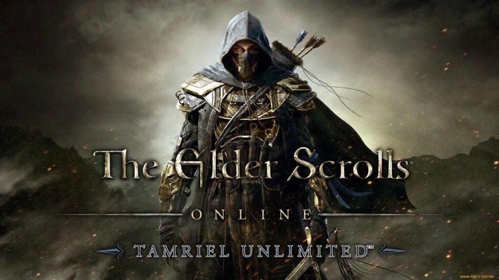 E3 2019 The Elder Scrolls Online