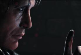 Hideo Kojima: Death Stranding è in fase di script