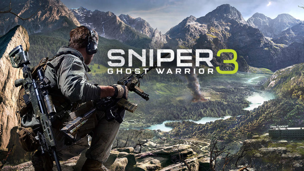 Sniper Ghost Warrior 3 e finalmente disponibile ecco il trailer di lancio