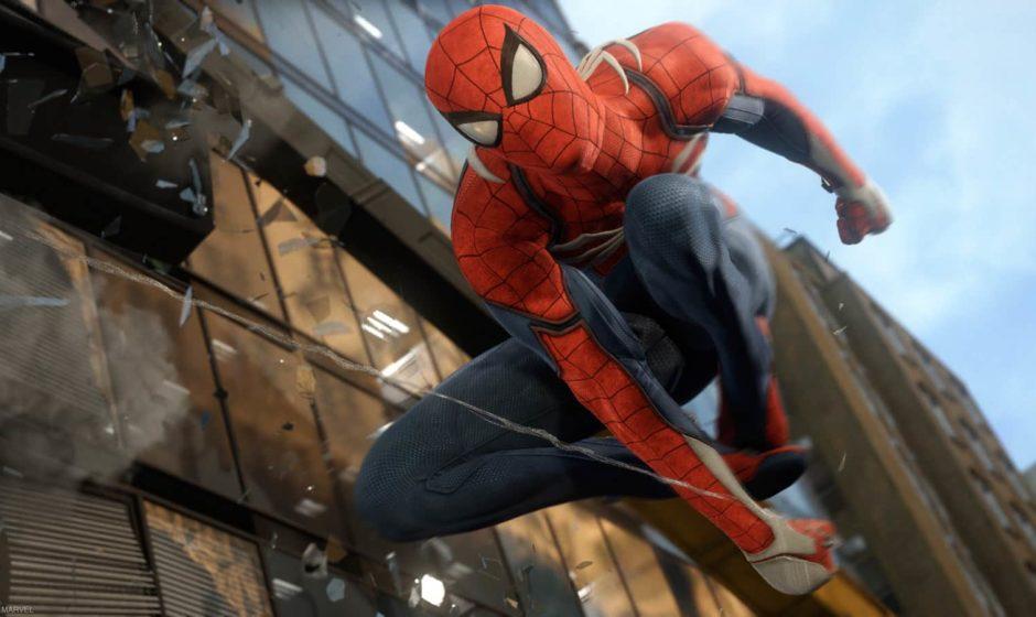 Gli Insomniac su Spider-Man: Guardate Rachet and Clank