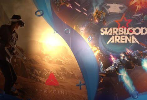 Il futuro di Playstation VR - Provati i titoli in prossima uscita