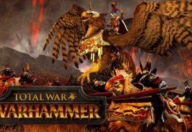 Total War: Warhammer in arrivo su Mac