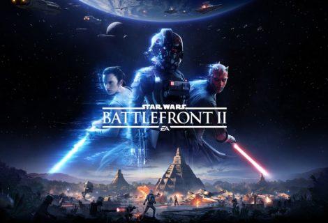 Star Wars Battlefront II: Rivelata la lista trofei