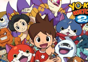 Yo-Kai Watch 2 - Yo-Kai esclusivi di Spiritossi e Polpanime
