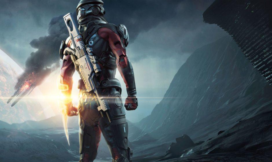Mass Effect Andromeda: il supporto al single player termina ufficialmente