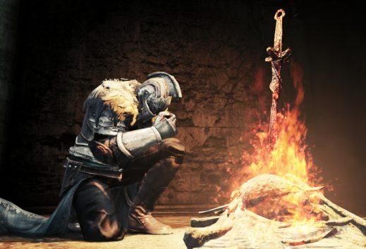 Dark Souls III: scoperti Boss inediti!