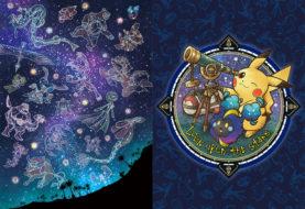Possibile teaser di Pokemon Stars dal merchandise
