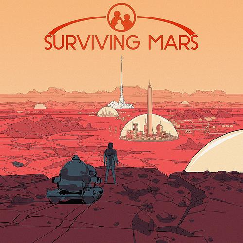 Annunciato Surviving Mars,nuovo titolo gestionale dai creatori di Tropico