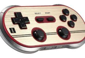 I gamepad 8Bitdo ricevono il supporto a Switch