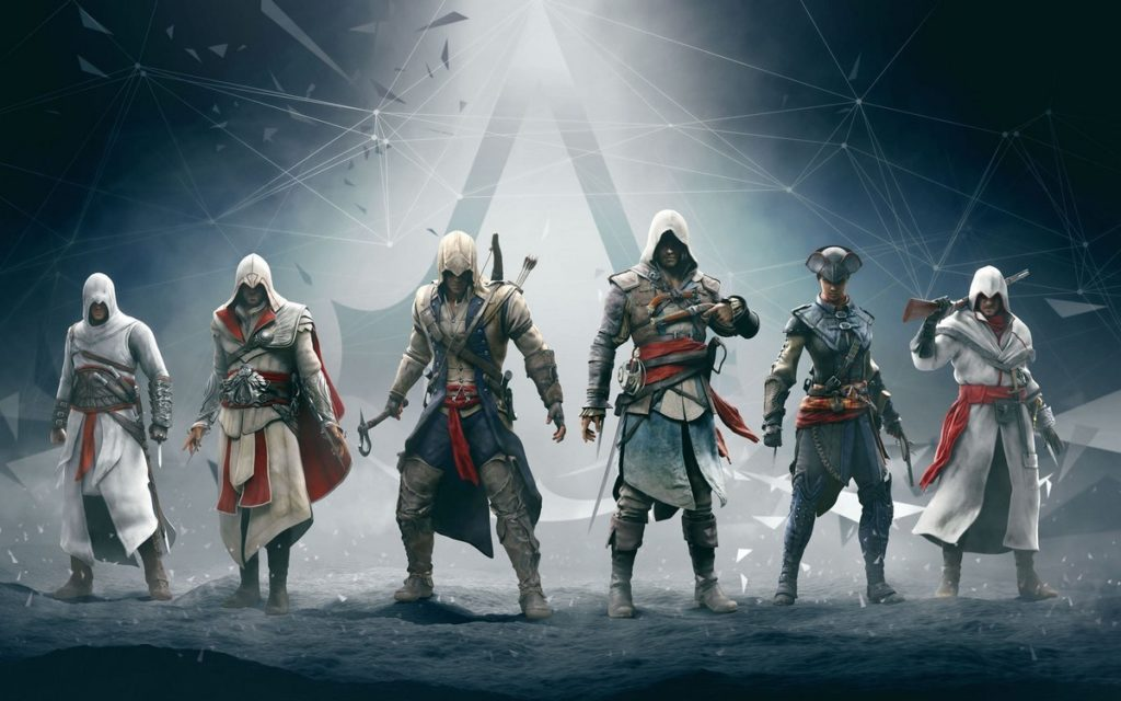 nuovo Assassin's Creed