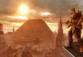 Assassin's Creed Origins: Trapelata una prima immagine in-game