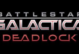 Annunciato Battlestar Galactica Deadlock