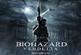 Data di rilascio fisico e digitale di Resident Evil: Vendetta